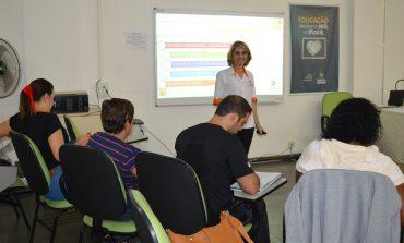 Unidades municipais de ensino participam de projeto-piloto da Escola da Inteligência