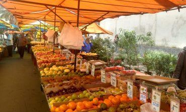 Inscrições abertas para mais de 100 vagas nas feiras livres de Poços de Caldas