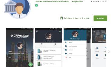 App emite contracheques e informes de rendimento aos servidores municipais