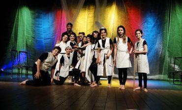 Festival Estudantil de Teatro recebe votos de congratulações da Assembleia Legislativa pelos 30 anos de realização