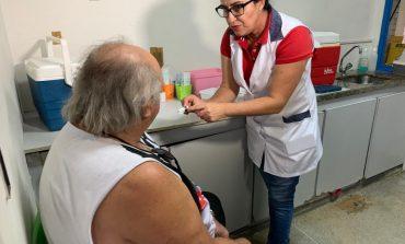 Segunda etapa da vacinação contra a Influenza tem início