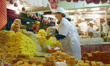 Festa de São Benedito começa na quarta