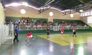 Equipes classificam-se para etapa microrregional dos Jogos Escolares