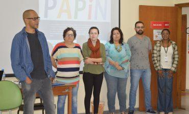 Aula inaugural do PAPIN é realizada na UEMG
