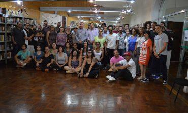 Prefeitura investe R$ 2,9 milhões no setor cultural em quatro meses