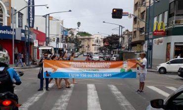 Promoção Social orienta moradores e turistas durante o Carnaval