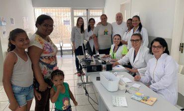 Poços amplia cobertura vacinal contra a Influenza em Dia D