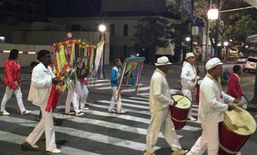 Festa de São Benedito tem cortejo com congos e procissão nesta sexta