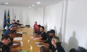 Guarda Municipal vai participar de cursos do IF Sul de Minas
