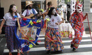 Seis editais movimentam o setor cultural de Poços de Caldas