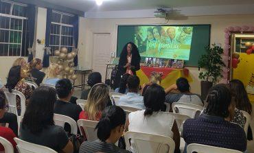 """E.M. Alvino Hosken firma parceria de sucesso com projeto """"Escola da Inteligência"""""""