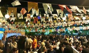 VII Arraiá na Praça terá dez barracas de comida típica junina