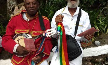 Material resgata história das manifestações culturais da Festa de São Benedito