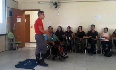Autarquia Municipal de Ensino oferece curso para auxiliares administrativos