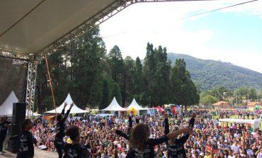 Mais de 4 mil pessoas participam da Festa do Trabalhador em Poços