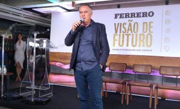 Poços de Caldas apresenta resultados da metodologia Joy of Moving em evento anual da Ferrero