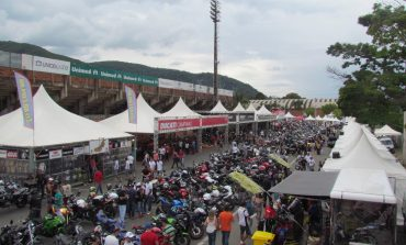 Megacycle acontece de 7 a 9 de junho