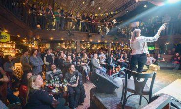 Festival mundial leva ciência aos bares