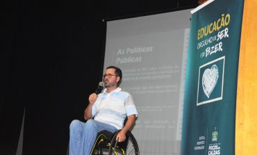 Educação inclusiva é tema de seminário na Urca