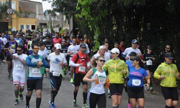 Meia Maratona das Águas acontece em 14 de julho
