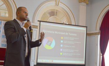 Evento discutiu implantação de 'turismo inteligente' em Poços