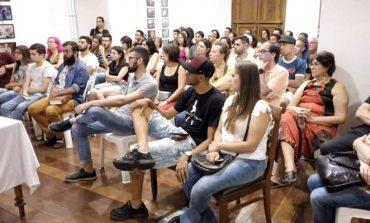 Museu Histórico e Geográfico realiza segunda edição do Sarau de Férias