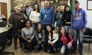 Projeto de inclusão comemora 60 anos da Tarso de Coimbra