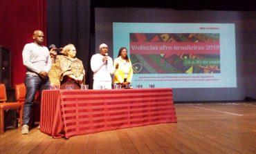 Vivências Afro-brasileiras destaca contribuição da capoeira na formação social e cultural