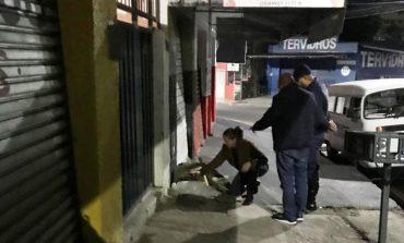 """""""Operação Inverno"""" retira pessoas das ruas nas noites frias em Poços de Caldas"""