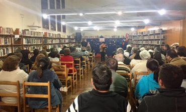 "1o Concurso de Poesias Infantojuvenil ""Teresa Valques"" premia vencedores"