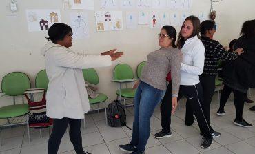 Educação Integral realiza última formação do semestre
