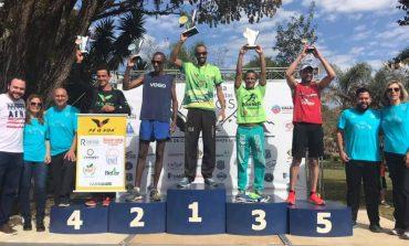Meia Maratona percorre estrada entre Poços e Pocinhos