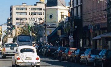 Estacionamento de veículos na av. Francisco Salles será proibido a partir desta sexta