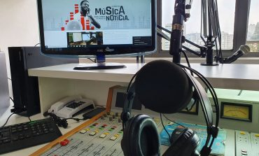 """Prefeitura lança campanha """"Minha música toca na Libertas"""""""