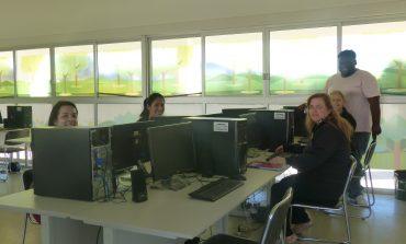 Centro de Esportes e Artes Unificado oferece curso de Informática Básica