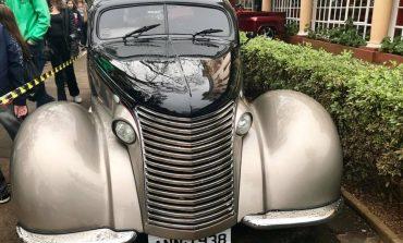 Poços Classic Car