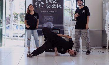 Projeto leva cultura do Hip Hop ao CRAS do São José