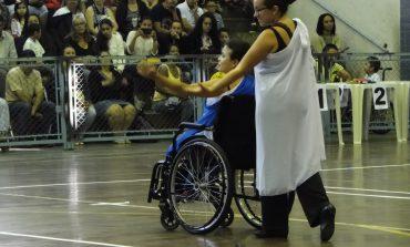 Festival Paralímpico acontece no sábado