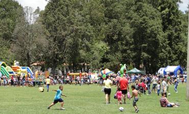 DIA DAS CRIANÇAS | Parque Municipal terá atividades especiais nesta terça-feira (12)