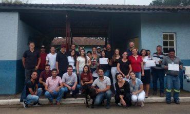 Servidores do CCZ e do Abrigo de Animais participam de capacitação