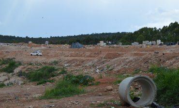 Prefeitura busca área fora do município para descarte do lixo