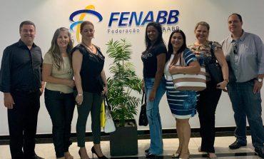 Poços de Caldas participa do Workshop AABB Comunidade, em Brasília