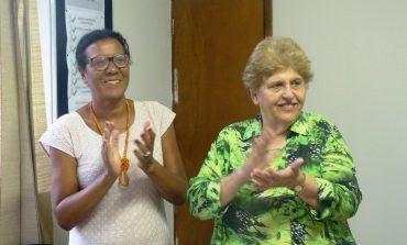 Maria Helena Braga é a nova presidente do Conselho Curador da Autarquia Municipal de Ensino