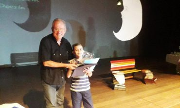 Cerimônia emocionante marca premiação do 41º Concurso de Textos em Prosa e Poesia