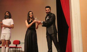 Curta-metragem de Poços de Caldas é premiado na Mostra OffCine, em Varginha