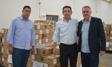 Myralis Pharma vai ampliar negócios com  nova unidade no Distrito Industrial