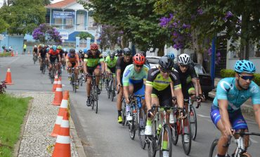 Prova Ciclística da Comarca