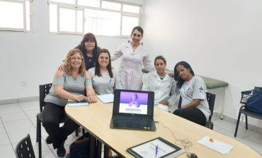 Atenção Básica e Programa Especializado atendem pacientes com Hanseníase em Poços