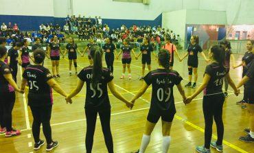 Competição une jovens pela fé e pelo esporte