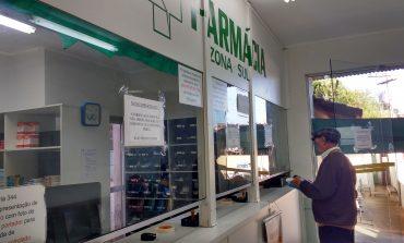 Confira os Horários das Farmácias Municipais durante o Carnaval